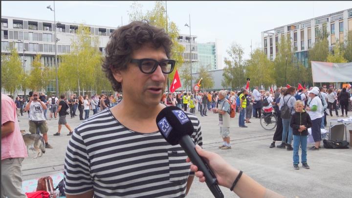 Andreas Thiel im Interview